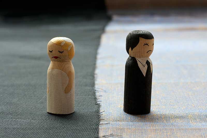abogados en separaciones divorcios en Madrid