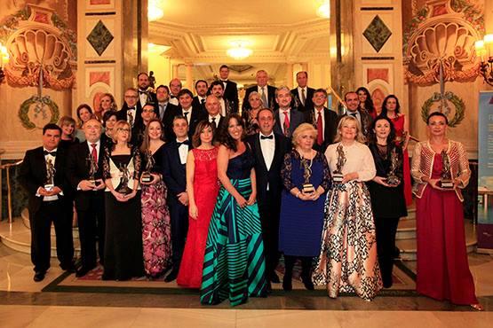 Premios DE LEY